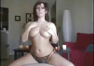 hot mother i dancing