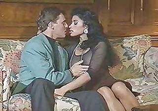 euruopean retro scene