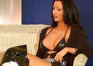 hot german playgirl acquires drilled dbm movie