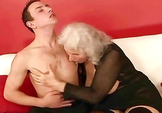 granny sex compilation 04